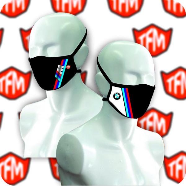 Bmw M sport Mask
