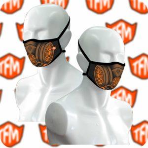 Raspirator Mask