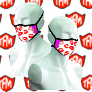 Redlips Mask